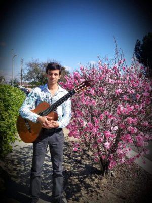 guitar teacher irvine